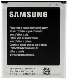 Samsung baterie 1500 mAh pro Galaxy S III mini