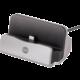 Forever nabíjecí stojánek TFO pro Apple Iphone 5/6, stříbrná