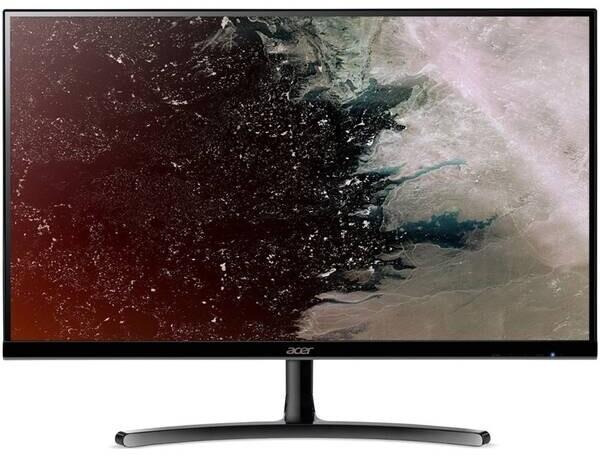 """Acer ED272Abix - LED monitor 27"""""""