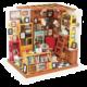 Stavebnice RoboTime Knihovna, miniatura