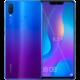 Huawei Nova 3i - 128GB, fialová  + Náramek Huawei Colorband A2 (v ceně 990 Kč)
