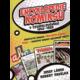 Kniha Encyklopedie komiksu v Československu 1945 -1989