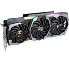 MSI GeForce RTX 2080 GAMING X TRIO 8G, 8GB GDDR6