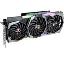 MSI GeForce RTX 2080 GAMING X TRIO 8G, 8GB GDDR6  + RTX Bundle (Control + Wolfenstein: Youngblood)