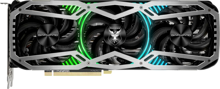 Gainward GeForce RTX 3070 Phoenix GS, 8GB GDDR6