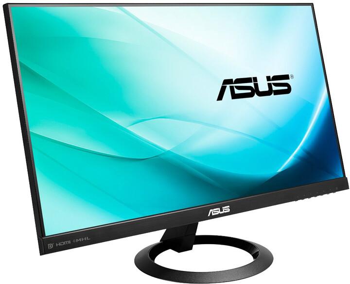 """ASUS VX24AH - LED monitor 24"""""""