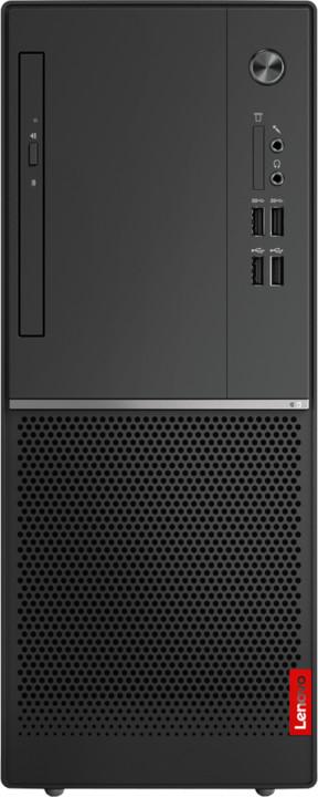 Lenovo V330-15IGM TWR, černá