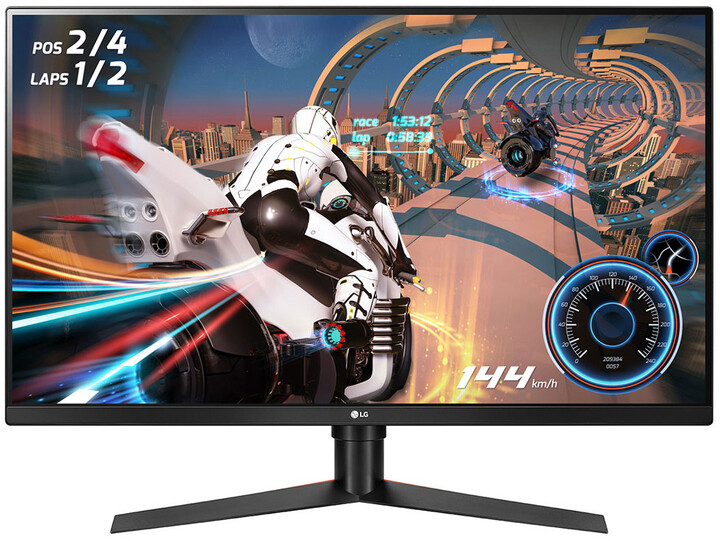 "LG 32GK650F - LED monitor 32"""