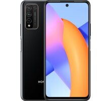Honor 10X Lite, 4GB/128GB, Midnight Black - 51096CRF