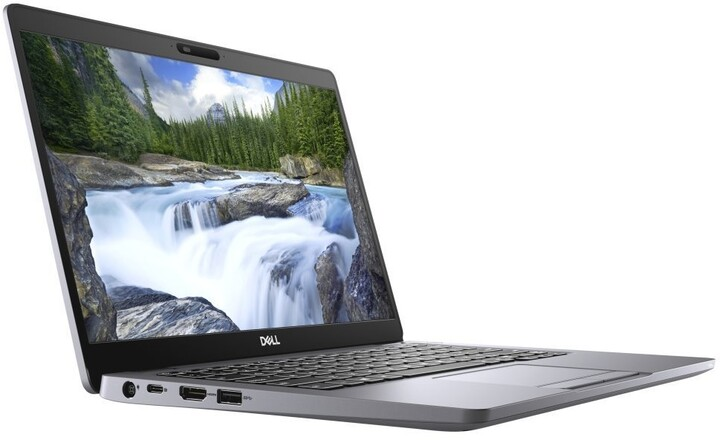 Dell Latitude 13 (5310), šedá