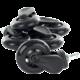DXRacer BLADE, černá