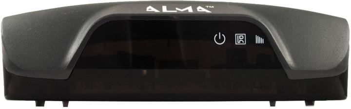Alma 2750 T2 HD, černá