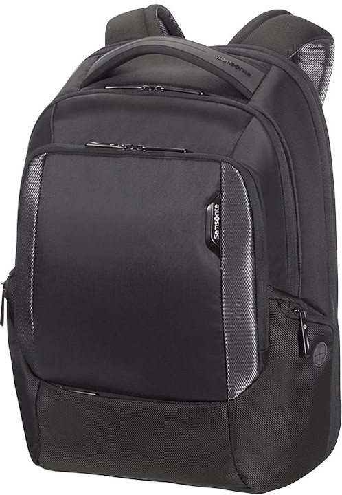 "Samsonite Cityscape Tech - LAPTOP BACKPACK 15.6"" EXP, černá"