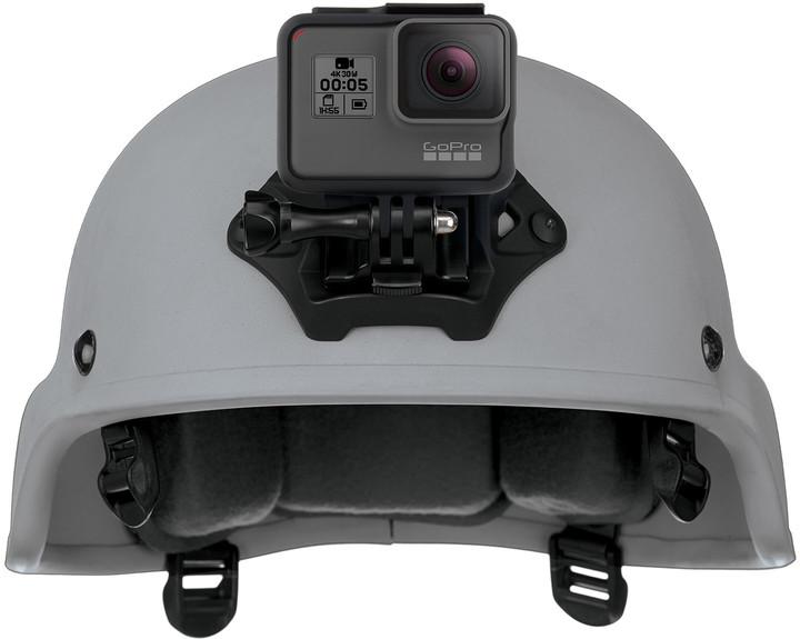 GoPro Držák na helmu (NVG Mount)