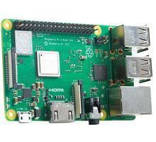 Raspberry Pi 3 Model B+ - Raspberry-PI-3B+