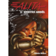 Komiks Bojový anděl Alita: Smrtící anděl, 2.díl, manga