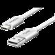 ADATA USB-C TO 2.0 A kabel, 100cm, hliníkový