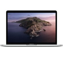 Apple MacBook Pro 13 Touch Bar, i5 2.0 GHz, 16GB, 512GB, stříbrná (2020) - MWP72CZ/A