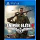 Sniper Elite 4 (PS4)  + Voucher až na 3 měsíce HBO GO jako dárek (max 1 ks na objednávku)