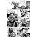 Komiks Živí mrtví: Ten velký svět, 16.díl
