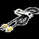 Tribe Minions Jail Time Minion Lightning kabel (120cm) - Žlutý