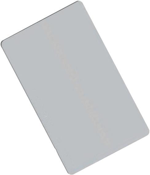 RFID karta 13.56 MHz, 1024k RFID Mifare, EEPROM