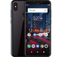 myPhone City 2, 4GB/64GB, Black - TELMYACITY2BK