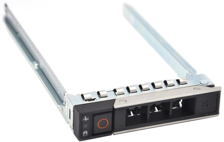 "Dell rámeček pro SATA 2.5"" HDD do serveru PE R440/ R640/ R740(xd)/ T440/ T640"