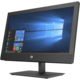 HP ProOne 400 G4, černá  + Servisní pohotovost – Vylepšený servis PC a NTB ZDARMA