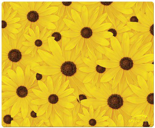 Speed Link Pangea-Nature, Sunflower, látková