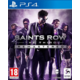 Saints Row: The Third - Remastered (PS4)