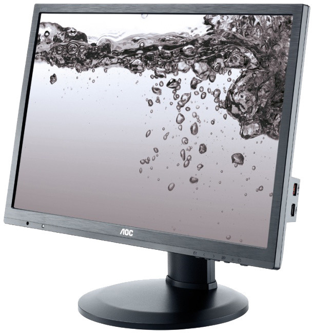 AOC i2260Pwhu - LED monitor 22""