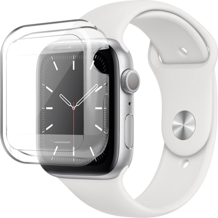 EPICO ochranný kryt pro Apple Watch 3 (38mm)