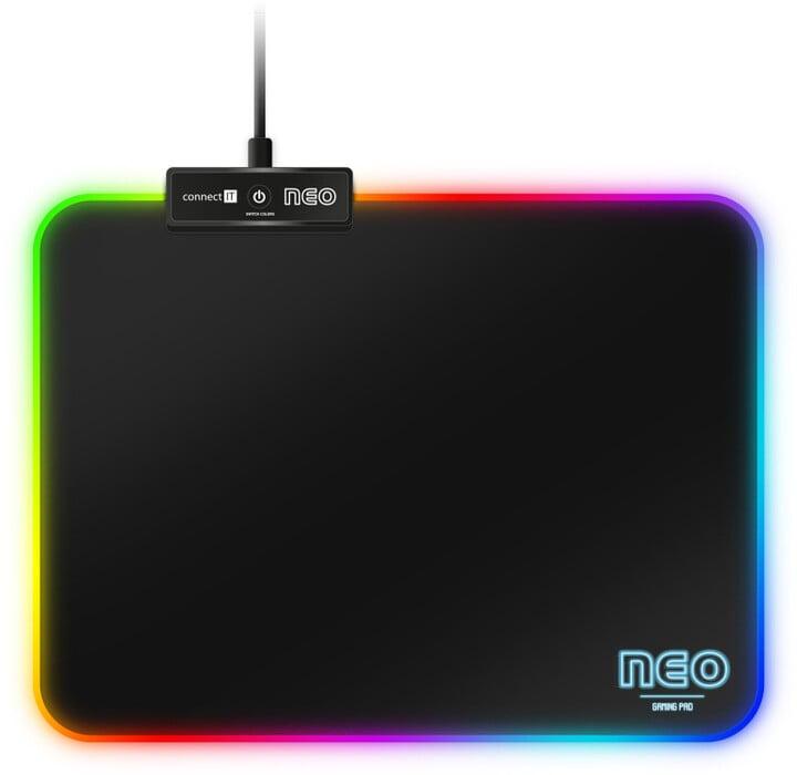 CONNECT IT NEO RGB, S, látková