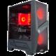 HAL3000 Master Gamer Ultimate 3070 IEM, černá Kuki TV na 2 měsíce zdarma
