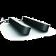 Philips stolní lampa Hue Play, černá, 2ks