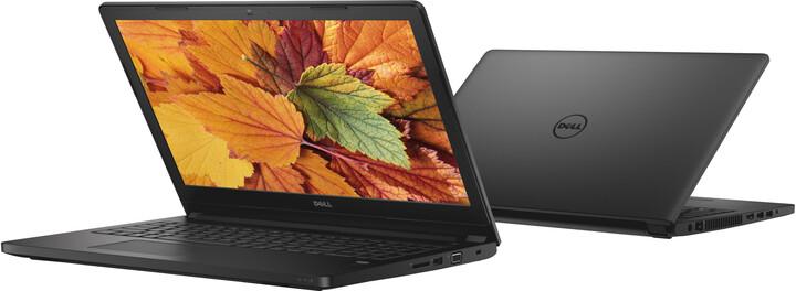 Dell Latitude 15 (3560), černá