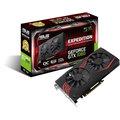 ASUS GeForce GTX 1060, EX-GTX1060-O6G, 6GB GDDR5