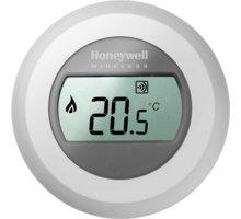 Honeywell evohome Round Y87RF2025, bezdrátový digitální pokojový ovladač