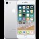 Apple iPhone 7, 32GB, stříbrná  + Powerbanka 5000 mAh, bílá v hodnotě 490 Kč + Apple TV+ na rok zdarma + DIGI TV s více než 100 programy na 1 měsíc zdarma + Elektronické předplatné čtiva v hodnotě 4 800 Kč na půl roku zdarma