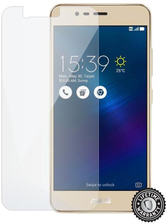 Screenshield temperované sklo na displej pro Asus Zenfone 3 Max ZC520TL