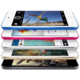 Apple iPod touch - 16GB, modrá, 6th gen.