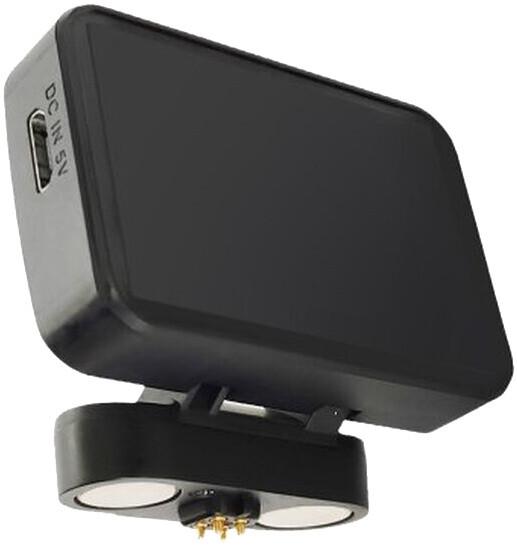 Niceboy magnetický držák S GPS do auta pro PILOT XR