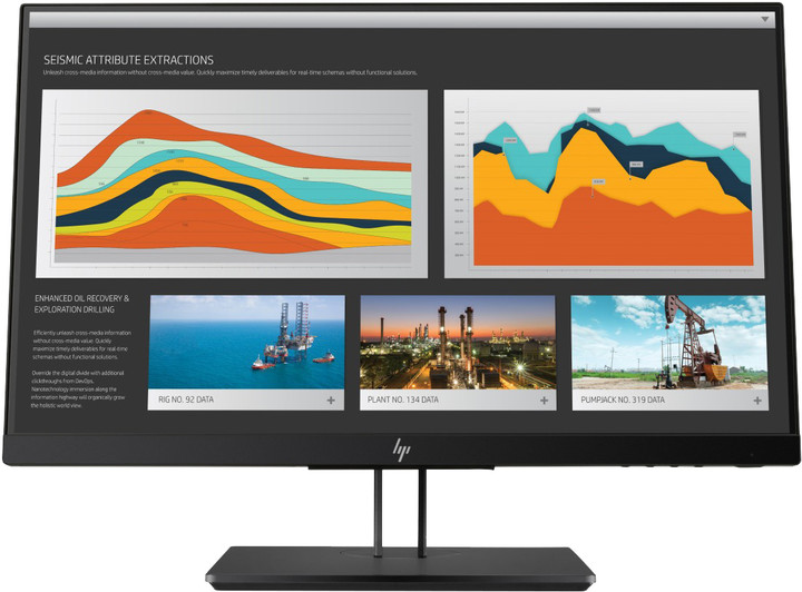 HP Z22n G2 - LED monitor 21,5""