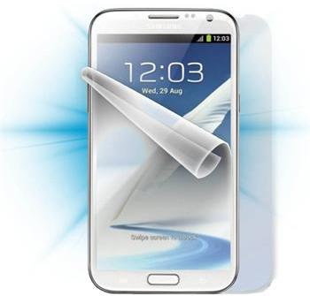 Screenshield fólie na celé tělo pro Samsung Galaxy Note 2 (N7100)