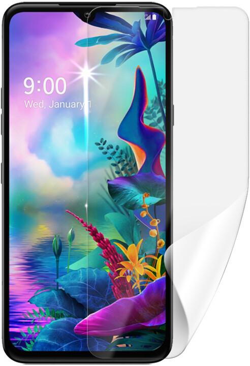 Screenshield folie na displej pro LG G8X ThinQ