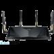 ASUS RT-AX88U, AX6000, Dual Band Gigabit Aimesh Router  + ASUS myš TUF Gaming M5, herní, optická, černá v hodnotě 1 099 Kč (ASUS)