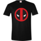 Deadpool - Logo (M)