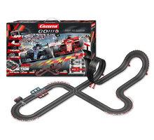 Autodráha Carrera GO+ - Keep on Racing (66010) - GCGP1008