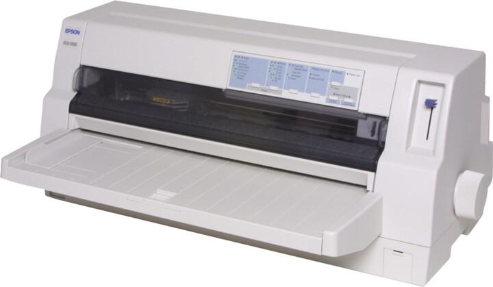 Epson DLQ-3500 jehličková tiskárna
